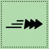 Beschleunigung_Icon